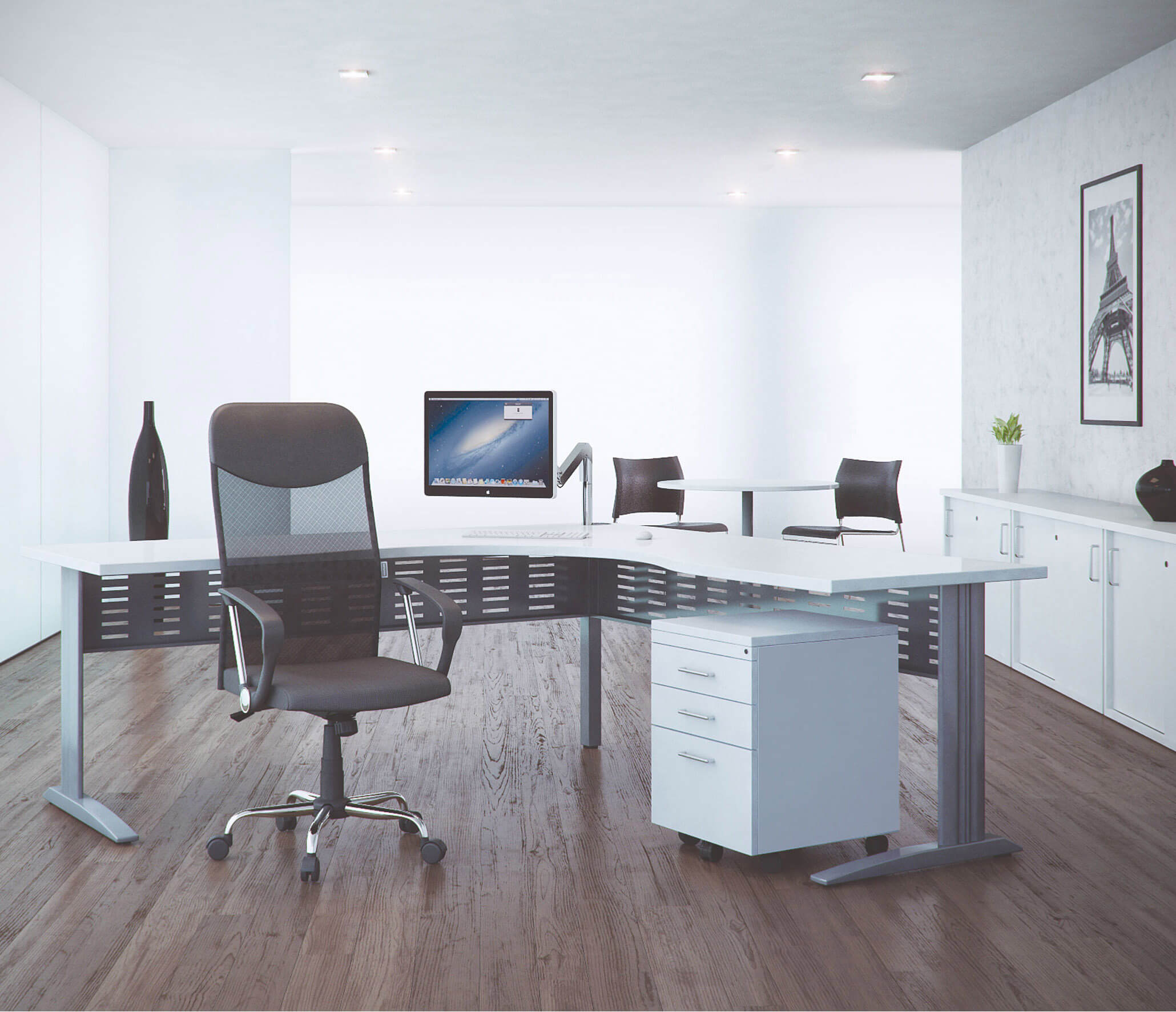 Everyday Office Furniture