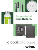 Promotional Best Sellers Catalogue