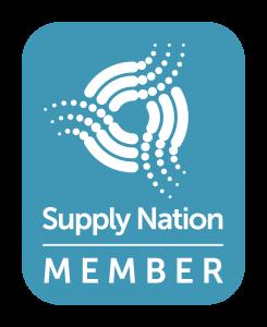 Supply Nation Member