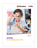 Winc STEAM Product Catalogue for Education
