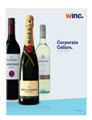 Winc Corporate Cellars Product Catalogue 2020