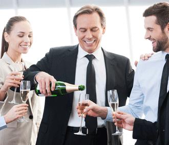liquor, celebrations