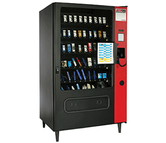 PPE vending, safety vending machine