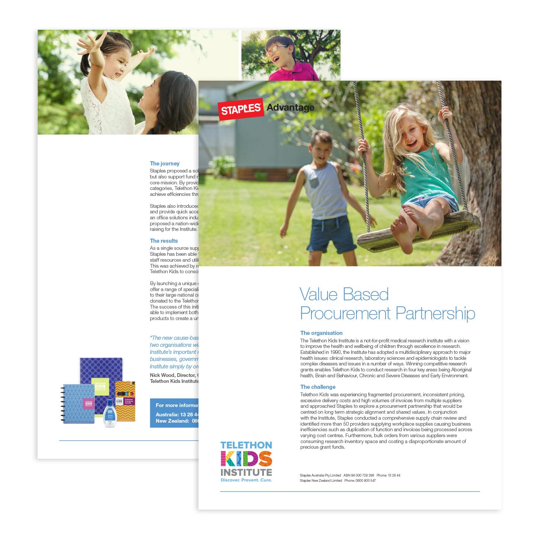 Telethon Kids Institute_Smartpaper