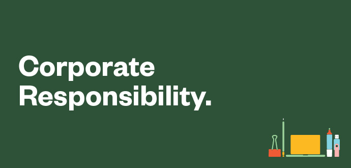 Winc - Corporate Responsibility