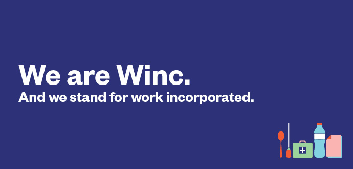 Winc Home page_business supplies