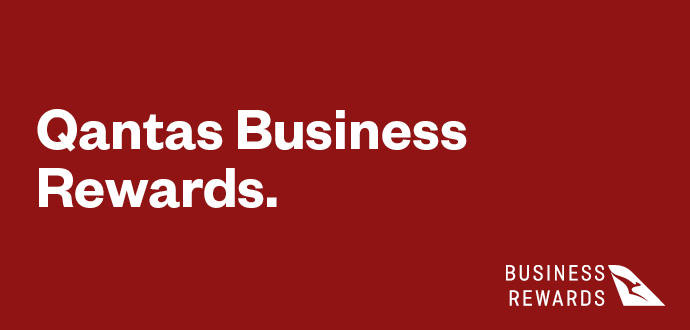Membership Program_Qantas Business Rewards