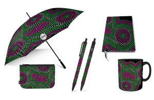 Winc AIME Indigenous product range