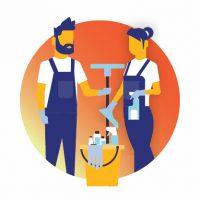 Winc Health Hygiene and Safety Surveys