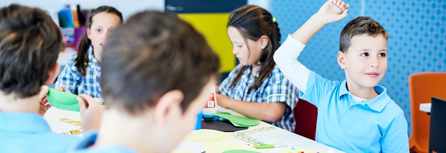 Creating a healthy school environment