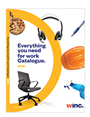Everything you need for work Catalogue 2020