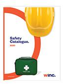Safety Catalogue 2020