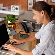 Useful tips for office workers when working from home