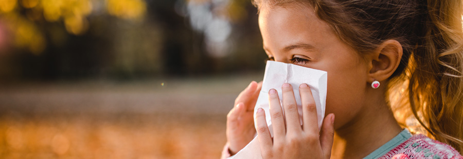 Managing Influenza outbreaks in children
