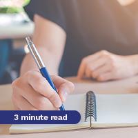 Four reasons why a physical diary is still a good idea