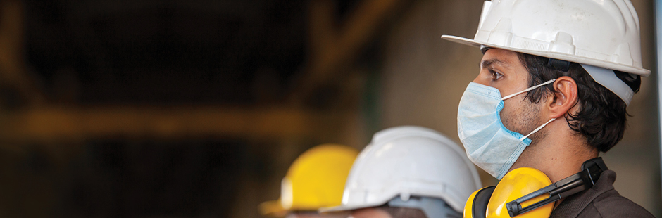 5 ways to help keep workers safe