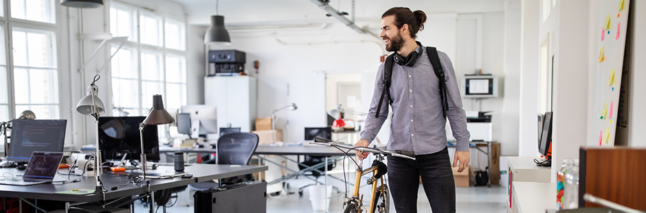 5 ways to encourage a happy return to the office