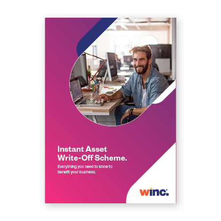 Instant Asset Write-Off Scheme.
