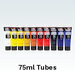 75ml Tubes