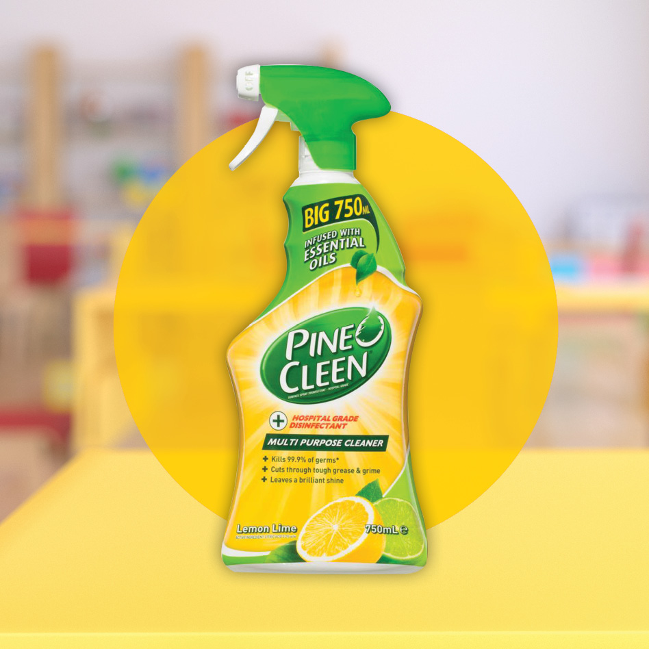 5 cleaning and hygiene tips for early learning centres