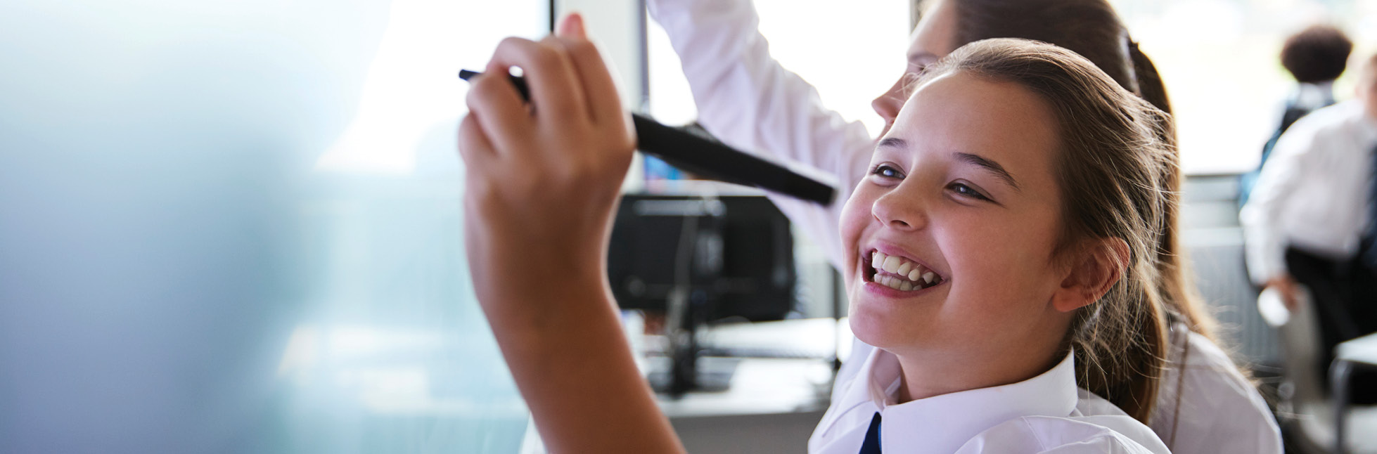 4 cleaning and hygiene tips for schools