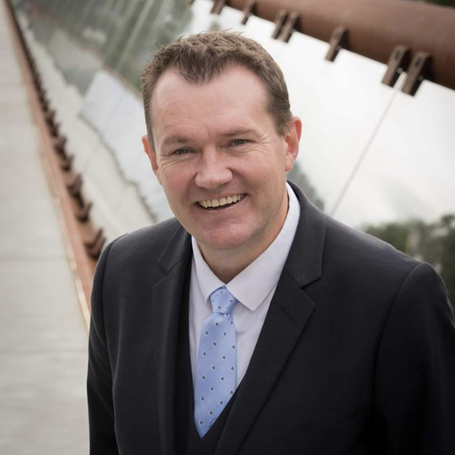 Dr Adrian Raftery