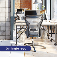 5 ways to refresh your workspace this EOFY