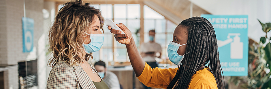 4 tips to prevent cold and flu in the workplace