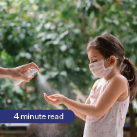 3 clever ways to teach kids cold and flu etiquette